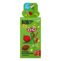Цукерки Bob Snail яблуко-груша 20г х6