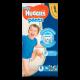 Підгузники-трусики Huggies для хлопчиків 6 15-25кг 36шт.