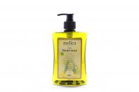 Мило рідке Melica з екстрактом оливи 500мл