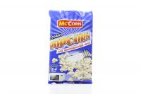 Попкорн McCorn солений 90г х18