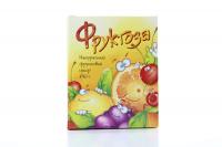 Фруктоза Golden farm фруктовий цукор 250г