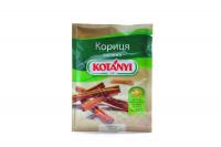 Приправа Kotanyi Кориця мелена 25г х60