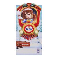 Бісквіт Барні шоколадний 3шт.*30г/90г