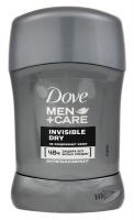 Дезодорант Dove Men Invisible Dry 50мл