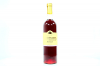 Вино Muscat Muscatto Vin De Masa червоне н/сол. 0,75л х6