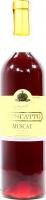 Вино Muscatto Muscat червоне н/сол 0.75л х12