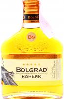 Коньяк Bolgrad 5* 40% 0,25л х6