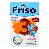 Напій Frisolac сухий  дитячий Friso 3 LockNutri від 1 р. 700г х6