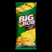 Кукурудза смажена Big Bob зі смаком сир 60г