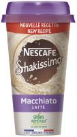 Напій молочний Nescafe Macchiato Latte 3,2%190мл