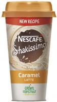 Напій молочний Nescafe Caramel Latte 2,7% 190мл