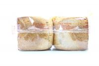 Хліб Хлібник Зернятко 300г нарізний в упаковці