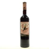Вино Dornfelder Loosen Up напівсолодке червоне 0,75л x3