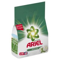 """Пральний порошок Ariel Чистота DeLuxe """"Біла троянда"""" Automat, 1,5 кг"""