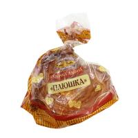 Хліб Київхліб Булочки здобні Плюшка 200г