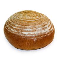 Хліб бездріжджовий Солодовий 330г