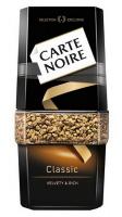 Кава Carte Noire Classic розчинна c/б 95г