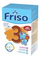 Напій Frisolac сухий  дитячий Friso 3 LockNutri від 1 р. 700г