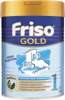 Суміш Frisolac Gold суха молочна 1 LockNutri 400г