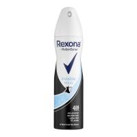 Антиперспірант Rexona Invisible Aqua аєрозоль 150мл