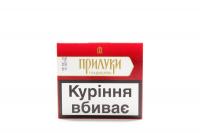 Сигарети Прилуки Традиційні