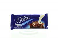 Шоколад Wedel молочний 100г х20