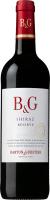 Вино Barton&Guestier Shiraz Reserve червоне сухе 12,5% 0,75л