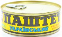 Паштет Онисс Український 240г