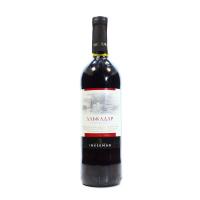 Вино Inkerman Алькадар портвейн червоний 0.75л х6