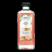 Шампунь Herbal Essences білий грейпфрут та м`ята 400мл х6