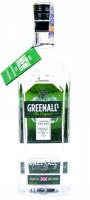 Джин Greenall's 40% 1л