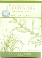 Чай Fito Rharma Anti-oxidants зелен.з лемонгр.орган.20пак.
