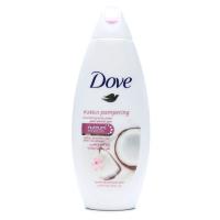 Крем-гель Dove д/душу Кокосове молочко та жасмин 250мл х6
