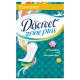 Щоденні гігієнічні прокладки Discreet Plus Deo Waterlily Plus, 50 шт.
