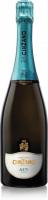 Вино ігристе Cinzano Asti біле солодке 7% 0,75л х6
