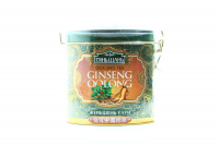 Чай Тянь-Шань зелений Женьшень Оолонг з/б 170г х15