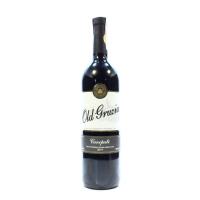 Вино Old Gruzia Сапераві червоне сухе 0.75л х6
