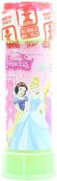 Іграшка Мильні бульбашки 60мл Disney Princess 1504-0101