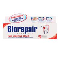Зубна паста Biorepair Fast Sensitive Repair, 75 мл