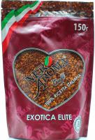 Кава Nero Aroma Exotica Elite розчинна сублімована 150г