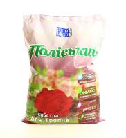 Субстрат Поліський для Троянд 5л х6