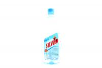 Рідкий засіб для скляних поверхонь Silvia Oceanic запаска, 500 мл