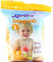Підгузки Libero Swimpants small 7-12кг 6шт . х6