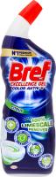 Засіб Bref 10хEffect PowerGel Ocean чист. д/унітазу 700мл х6