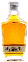 Ром Over Load Spiced 40% 0,1л  х6