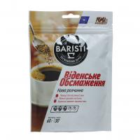 Кава Baristi Віденське Обсмаження розчинна пакет 60г