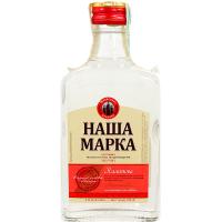 Настоянка Наша марка Калинова 35% 0,25л х6