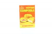 Суміш ХПП панірувальна кукурудзяна 140г х6