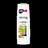 Шампунь Pantene 3в1 Nature Fusion 360мл