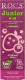 """Зубна паста дитяча R.O.C.S. Junior 6-12 """"Ягідний Мікс"""", 74 г"""